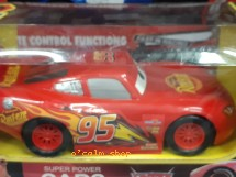 Voiture animation Cars Flash McQueen
