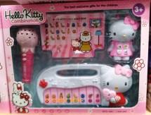 Hello Kitty combination