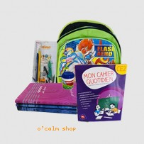 Pack Scolaire CE1 - CE2