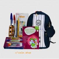 Pack Scolaire CM1 - CM2