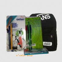 Pack Scolaire 6eme - 2nde