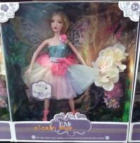 Poupée Doll Emily
